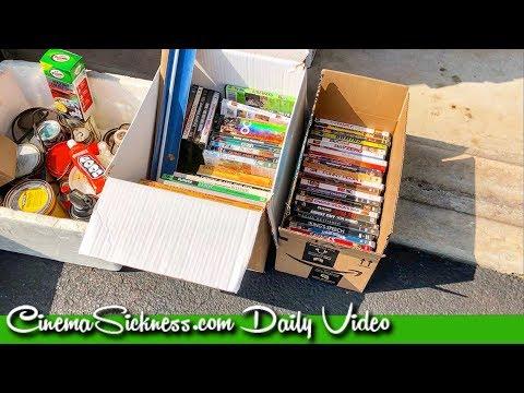 CS (05/26/18) - Memorial Weekend Yard Sales