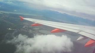 volo Milano Malpensa - Palermo Punta Raisi