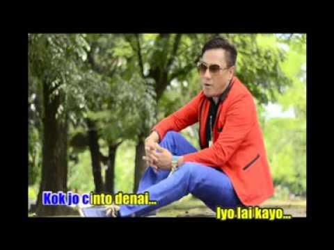04 DODDY ARIESTA - HANYO PUNYO CINTO ( Lagu Minang Remix )