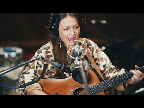 """Kelsey Waldon - """"They'll Never Keep Us Down"""" ( Hazel Dickens Cover)"""