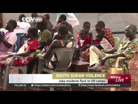 Diplomatic missions evacuating staff from South Sudan