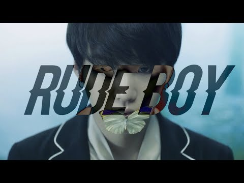 min yoongi // rude boy [fmv]