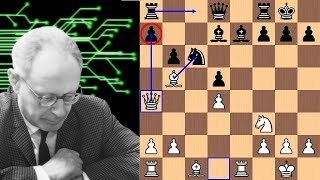 Electrical Engineer vs World Chess Champion   Mikhail Botvinnik - Alexander Alekhine 1938