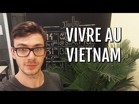 FAQ : Pourquoi je vis au Vietnam + Mes études, mon bureau, nomadisme digital