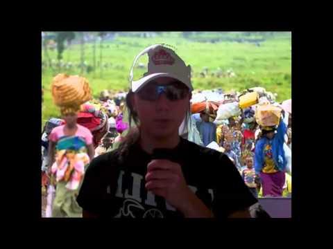 Radio Canada - LE DRC