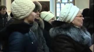 Актриса Мария Порошина  провела экскурсию в