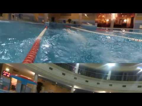 Плавание, вольный стиль + shtml Another You  Armin Van Buuren feat . Mr.Probz