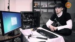 Kuinka rakennetaan tietokone osa 7: Käyttöjärjestelmä