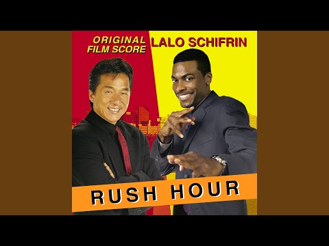 Rush Hour (End Titles)