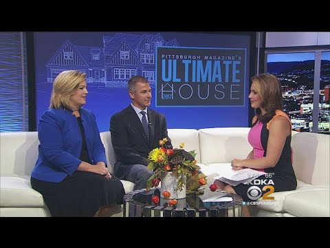 Pittsburgh Magazine Hosting 'Ultimate House' Event