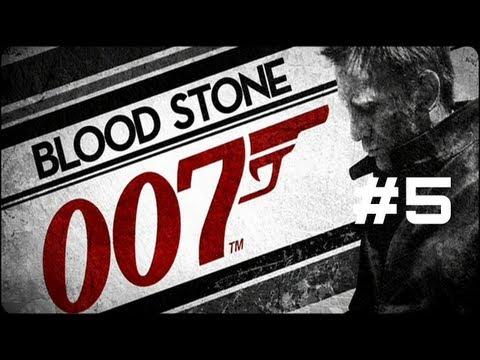 Let's Play James Bond 007: Bloodstone - Part 5