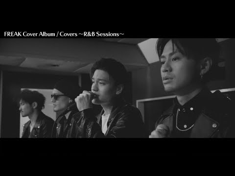 FREAK / Ti Amo(Cover MV Short Ver.)