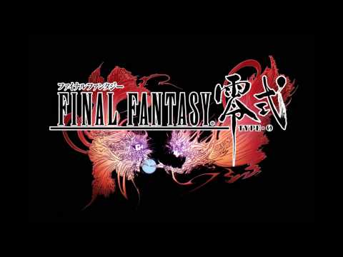 "FF Type-0 Theme Acoustic Ver. ""Zero"" ( ゼロ) + Translation and Lyrics"