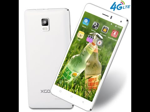 Xgody X1 Pro first look ...amazing phone in price of 4999