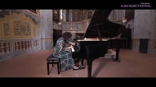 Alba Music Festival 2020 – Caterina Arzani piano – Beethoven, Liszt, Chopin