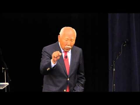 2015 01 11 Irvine Revival Church   Dr John C Kim   Integrity