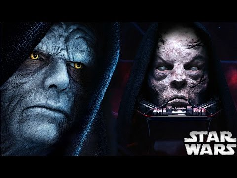 Why Palpatine Didn't Train Darth Vader - Star Wars Explained