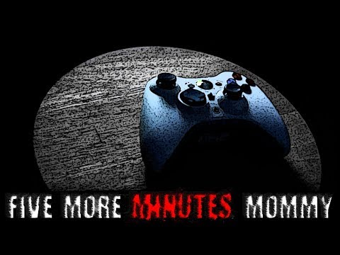 Five More Minutes, Mommy | Creepypasta