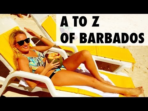26 Things To Do in Barbados: A to Z
