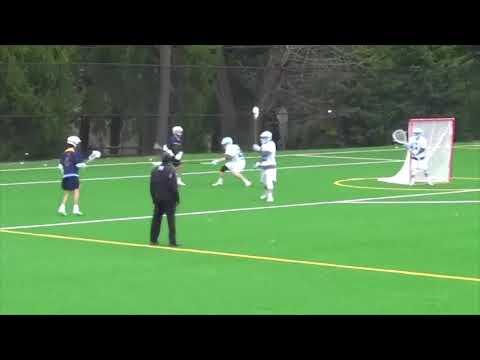 Jayce Dyer (2019) - William Penn Charter School Spring Highlights