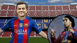 Coutinho to barcelona? | £90 million bid rejected & klopp's reaction! | liverpool transfer news