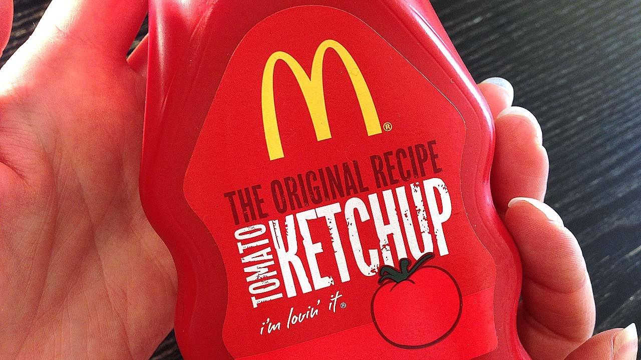 Risultati immagini per tomato mcdonalds