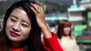 Christlai Pujnyeharulye(Nepali Hymn 571) (Official Music Video) Nepali Christian Song 2016
