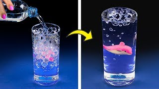 15 Cool Experiments You Can Do At Home!