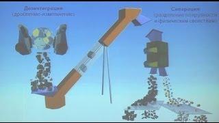 Утилизация отходов производства и потребления. Часть 2. Производственные отходы. Вайсберг Л.А