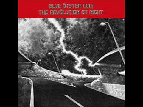 Blue Oyster Cult: Veins
