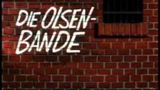 Die Olsenbande (Titel musik) soundtrack original