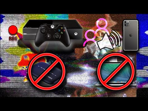 How to Record Gameplay & Party Audio on Xbox Without a Computer and Elgato