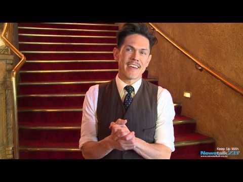 ZBTV: Annie hits Auckland