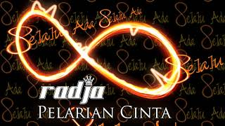 Video Radja - Pelarian Cinta (Official Music Audio) download MP3, 3GP, MP4, WEBM, AVI, FLV Maret 2018