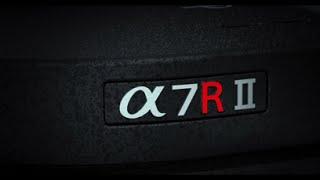 Sony Alpha A7R II Body GARANSI RESMI