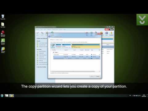 MiniTool Partition Wizard Home Edition - Manage Disk Partitions - Download Video Previews