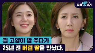 [드라맛보기] 내딸 금사월 10분안에 정주행   드라마…