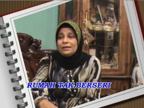 """""""SANG RAJUNA HATI"""" Lagu Melayu Klasik Nyanyian Hajjah Siti Hawa"""