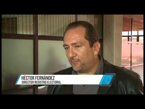 Mario Redondo presentó amparo electoral en contra de Coalición por Costa Rica