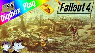 FAMILY FRIENDLY CONTENT | Fallout 4