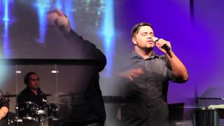 Destiny Hamilton - Pastor John Ferris 28 April 2013