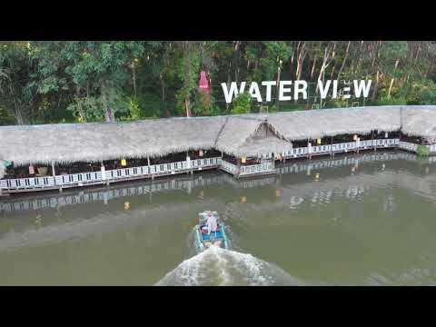 Water View Dannok ( Sadao )