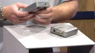 Intelix DIGI-HD-COAX2 HDMI Over Single Coax Receiver Unit for AV, Overview | Full Compass