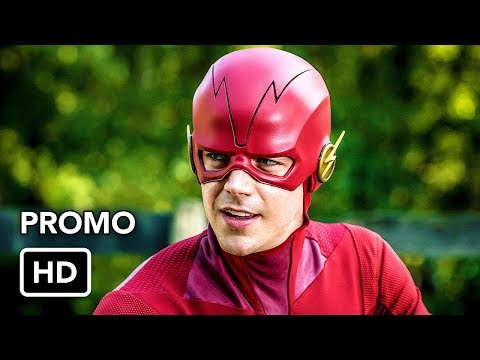 "The Flash 5x04 Promo ""News Flash"" (HD) Season 5 Episode 4 Promo"
