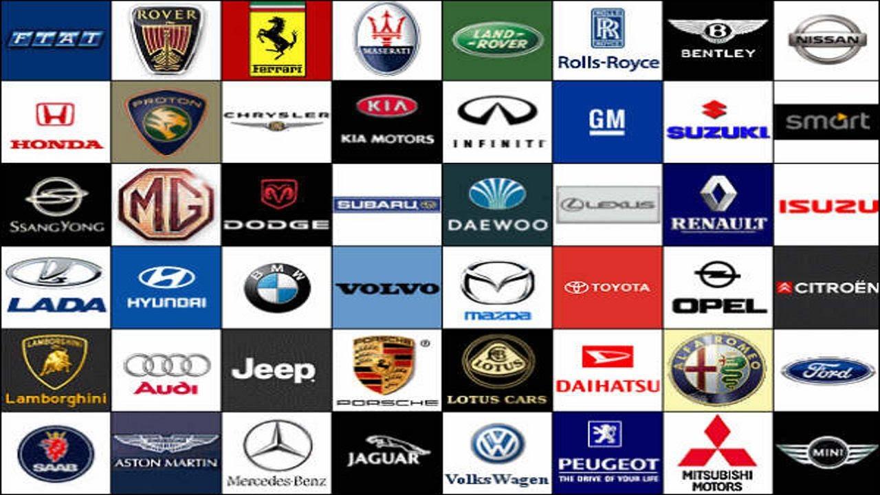 guess cars logo quiz