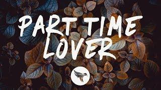 Baixar Dabin - Part-Time Lover (Lyrics) feat. Claire Ridgely