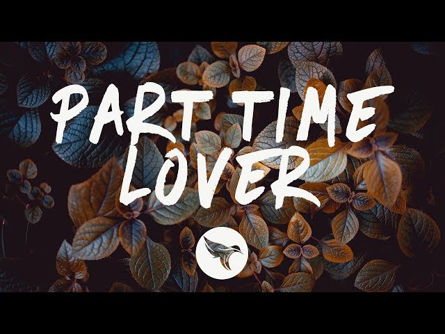 Dabin - Part-Time Lover (Lyrics) feat. Claire Ridgely