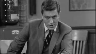 The Dick van Dyke Show   S03E12   The Sound of the Trumpets of Conscience