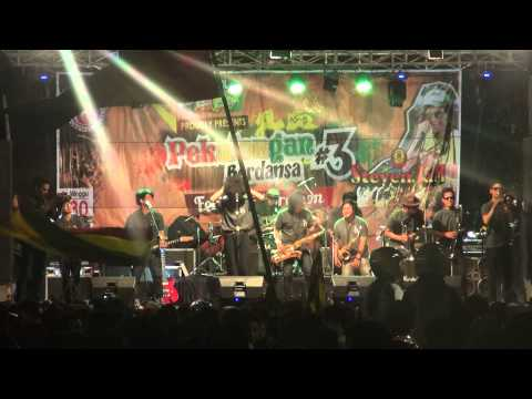 URC Ska Rocksteady Pekalongan - Perhaps (Cover The Understudies)