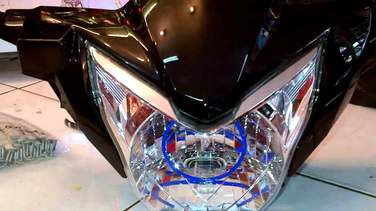 Kumpulan Modifikasi Motor Jupiter Mx Bandung Terlengkap Dunia Motor